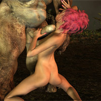 3d bimbos in latex body suits wanna you watch them stripteasing.